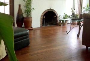 Arlington Heights Oak Floors