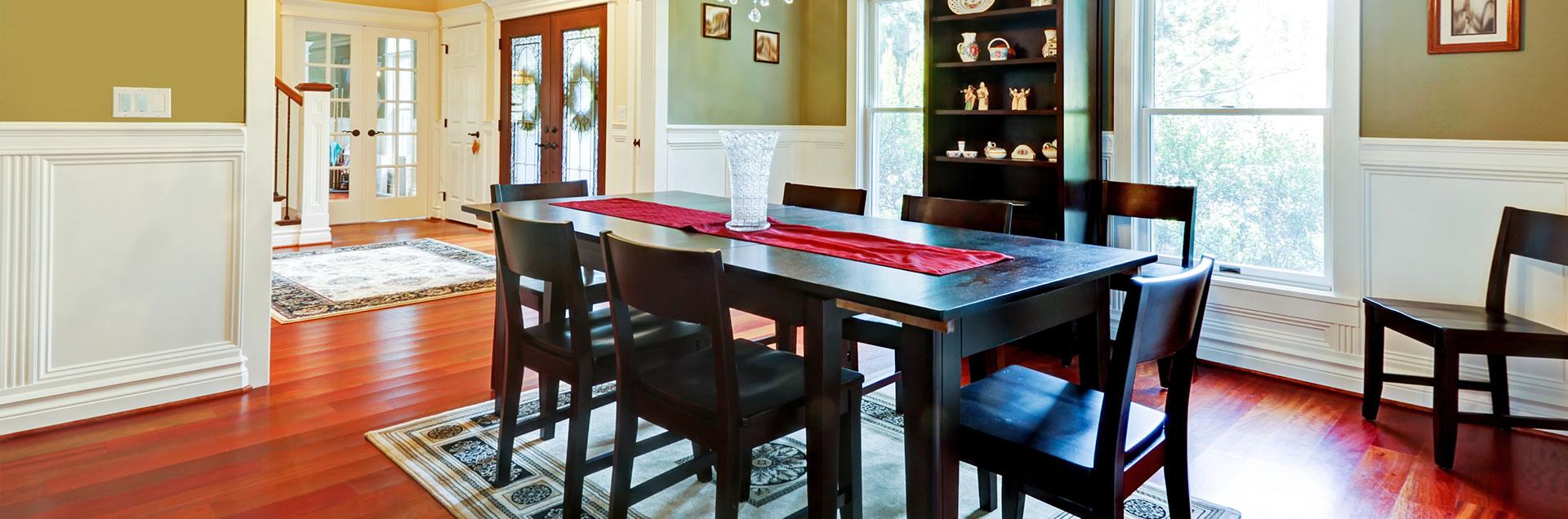 Top hardwood flooring company in Arlington Heights, Illinois