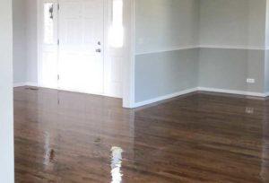 Lindenhurst Hardwood Flooring Installation